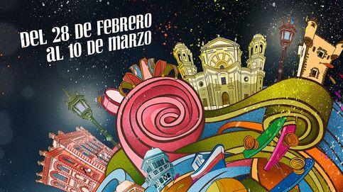 Programa del Carnaval de Cádiz de 2019: fechas y horas para no perderse nada