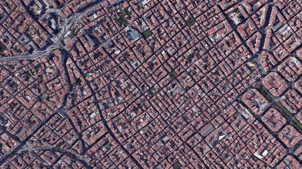Foto: La Ley de Arquitectura aprobada por el Parlamento de Cataluña somete a informe previo la concesión de toda licencia de edificación.
