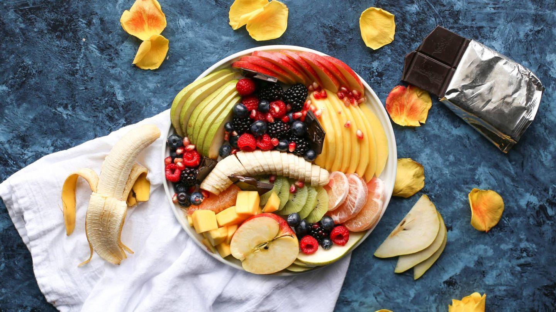 Frutas y verduras. (Brenda Godinez para Unsplash)