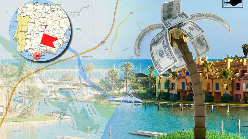 Lujo, exclusividad y sociedades opacas: bienvenidos a Sotogrande 'offshore'