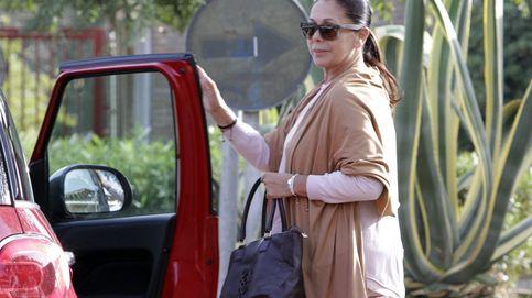 Isabel Pantoja intenta viajar a México para despedir a Juan Gabriel