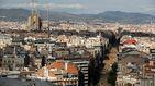 La vivienda se dispara un 20% en Barcelona y un 15% en Madrid en un año
