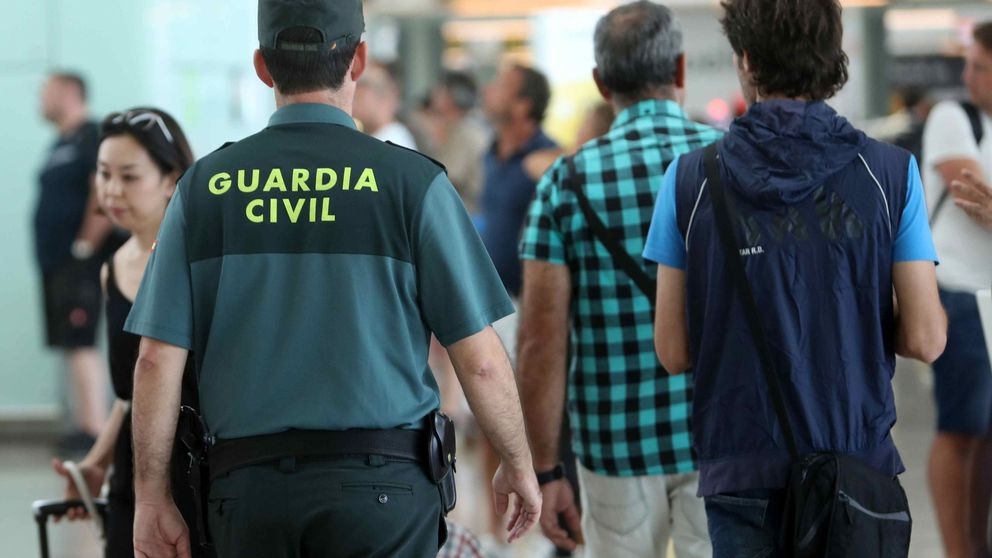 Las cifras para que las FSE se queden en el País Vasco: 4.606 kilos de droga, 31 mafias...