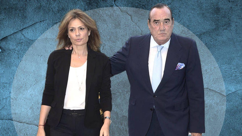 Nuria González ya administra 120 millones en activos de Fernández Tapias