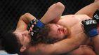 UFC Singapur: el avasallador KO de Demian Maia a Ben Askern en una pelea de opuestos