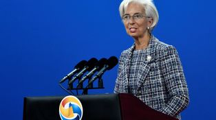 ¿Estamos ante el final del populismo? No se lo cree ni Christine Lagarde