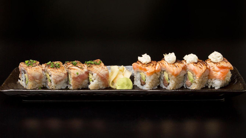 Restaurantes: Inari, buena cocina japonesa a precios razonables
