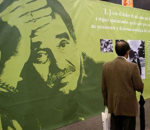 García Márquez, Gironell y Rubianes, los autores más vendidos durante la jornada previa a Sant Jordi