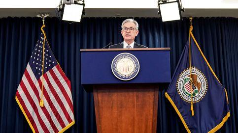 La Reserva Federal no ve amenaza de inflación ve una mejoría de perspectivas