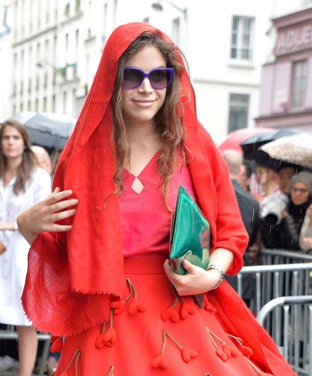 Foto: Cósima Ramírez en una imagen de archivo (Gtres)