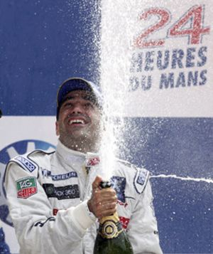 Marc Gené pierde uno de sus trabajos con el cierre inesperado de Peugeot