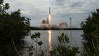 Estos son los primeros satélites españoles en volar en un Falcon 9 reutilizable de SpaceX