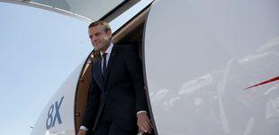 Post de Francia restringirá el uso del avión para sus funcionarios a viajes de más de cuatro horas
