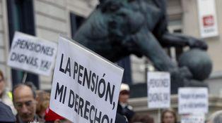 La crisis del sistema de pensiones como símbolo de la crisis de régimen