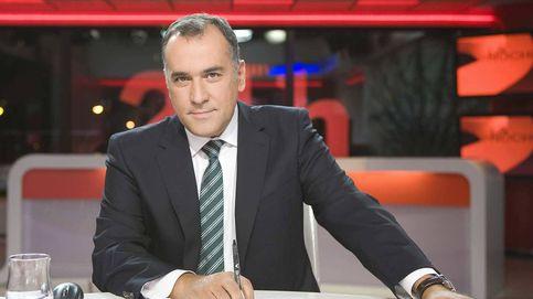 TVE se carga el histórico 'Los desayunos' y relega a Xabier Fortes al Canal 24 horas