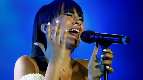 El extraño motivo por el que Aitana no quiere cantar un tema suyo en su gira