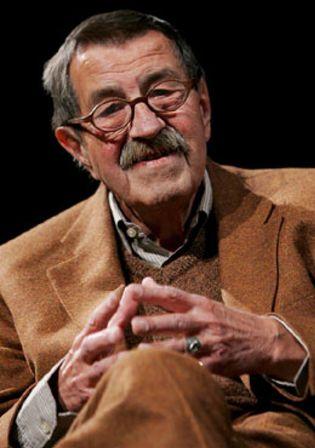 Foto: Günter Grass: ni Alemania ni España pueden prescindir del debate sobre su pasado