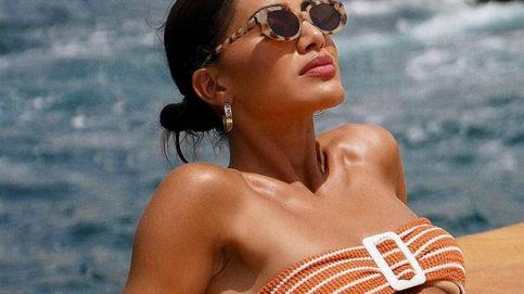 El (ultrasencillo) moño nudo que se ha convertido en tendencia en Italia