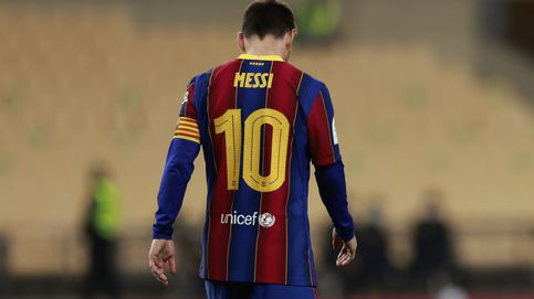 El vestuario se resigna a perder a Messi: Después de esto, no se queda ni loco