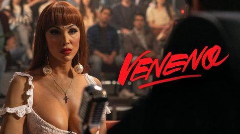 ¿Cuándo se puede ver el estreno de 'Veneno' en Antena 3?