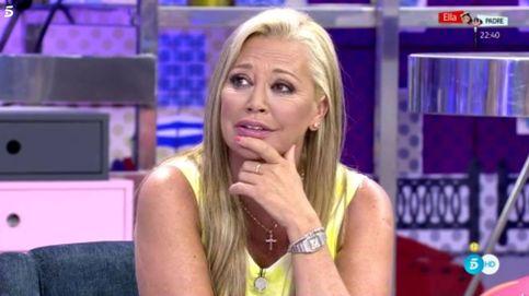 Belén no hace autocrítica tras contar lo de Campanario: No es tan grave