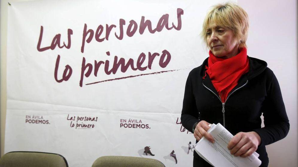Foto: Pilar Baeza. (EFE)