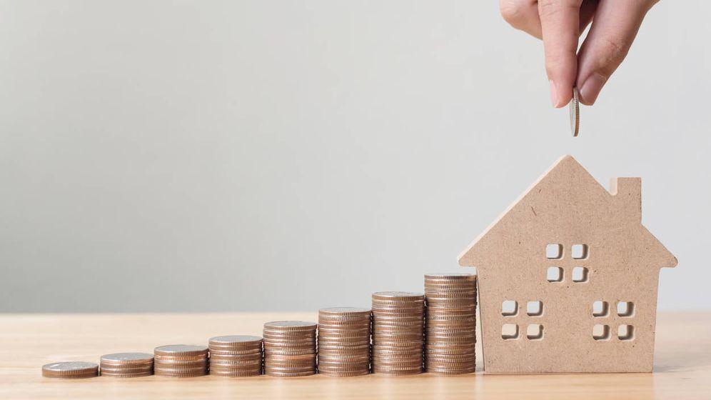Foto: El subidón de precios en Madrid y Barcelona se modera: aún así, pisos un 8% más caros. (Foto: iStock)