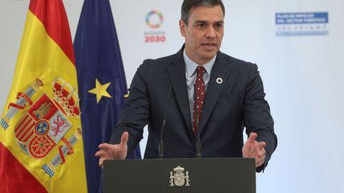 El Gobierno de Sánchez tiende puentes con el Ibex en esta fase pospandemia