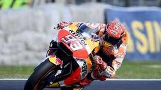 El arte de Marc Márquez para convertir a la Honda en la mejor moto de MotoGP