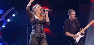 Post de Cristina Ramos también impresiona a Simon Cowel en 'Got Talent' América