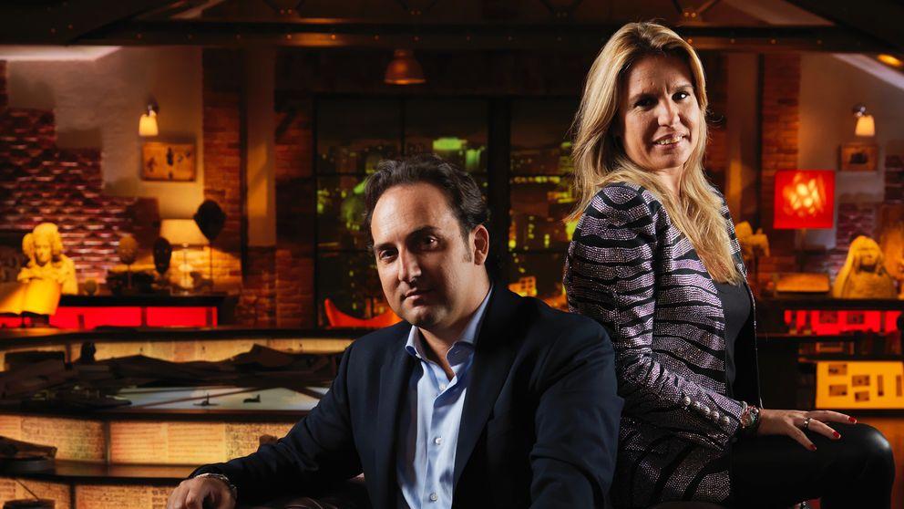 Programas tv iker jim nez ana pastor trata temas m s for Colaboradores cuarto milenio