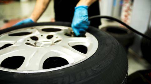Qué es mejor: neumáticos de segunda mano o de segundas marcas