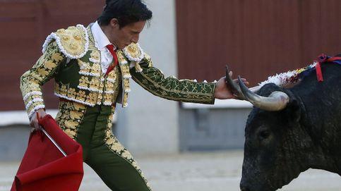 Toros de la Feria de San Isidro: ¡ostras!