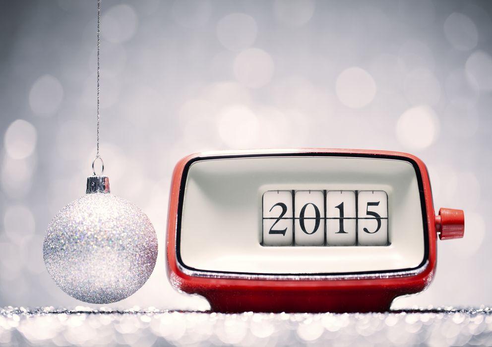 Foto: Existen una serie de propósitos de Año Nuevo generalizados que abandonamos antes de que sea febrero... ¿Por qué ocurre esto? (iStock)