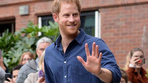 El principe Harry insistirá en que 'The Crown' se detenga antes de llegar al presente