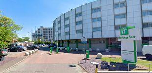 Post de Desalojan un hotel de Londres para ser centro de infectados por el coronavirus