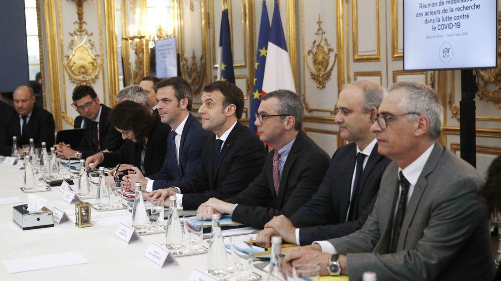 Un diputado francés es ingresado en cuidados intensivos por coronavirus
