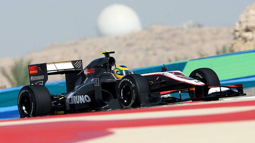 La gesta española (milagrosa) en Bahrein 2010 no fue la histórica victoria de Alonso