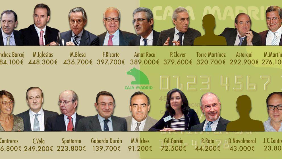 2 sindicalistas y 2 políticos de PP y PSM dimiten por las tarjetas VIP