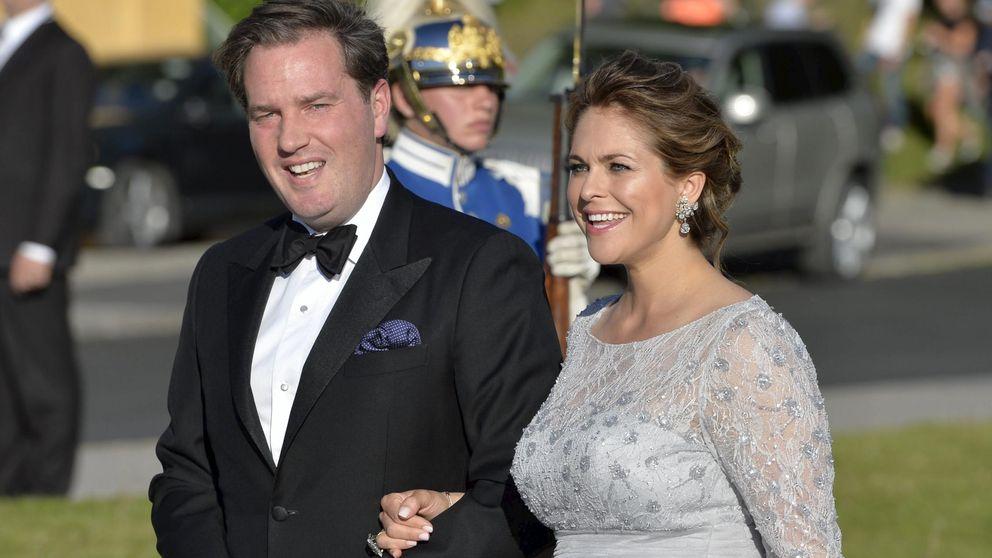 Magdalena y Chris O'Neill no consiguen su propósito: siguen recibiendo críticas