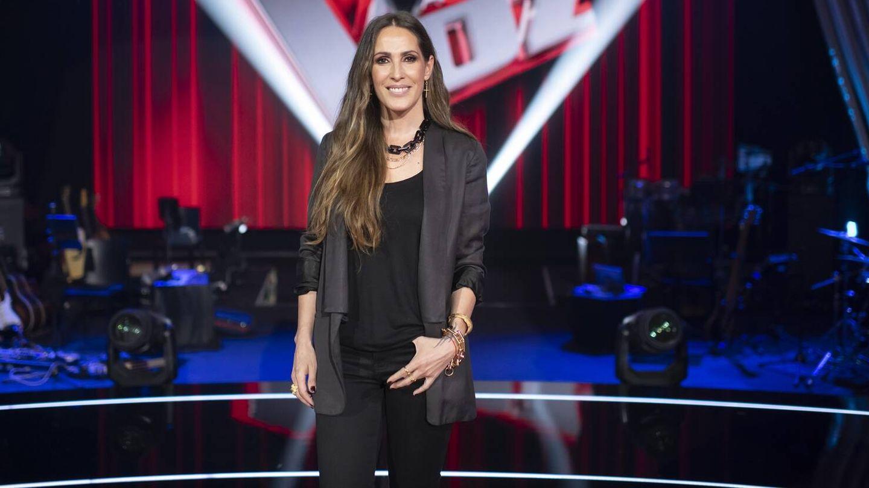 Malú regresa al talent show. (Atresmedia Televisión)
