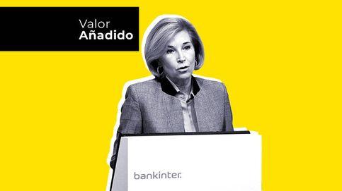 Bankinter y el 'spin-off' de Línea Directa: el reto de seguir mostrándose diferente