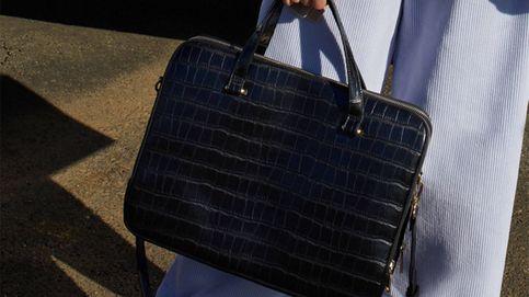 Renueva tu bolso para ir al trabajo con este modelo práctico y cómodo de Parfois