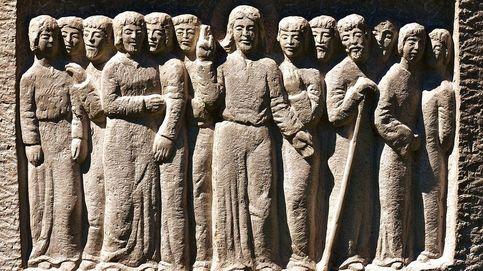 Encuentran la 'iglesia de los apóstoles', el templo de los primeros discípulos de Cristo