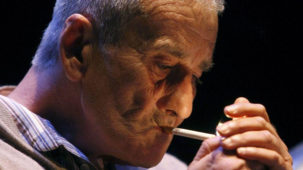 Punto final al desencanto: adiós Leopoldo María Panero