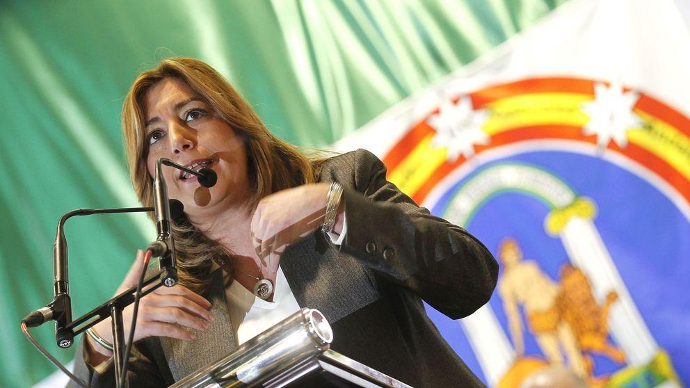 Los delfines que se postulan en el PSOE ante el riesgo de perder Andalucía