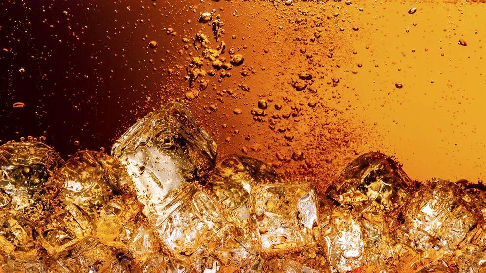 Qué sucede si solo bebes Coca-Cola durante un mes