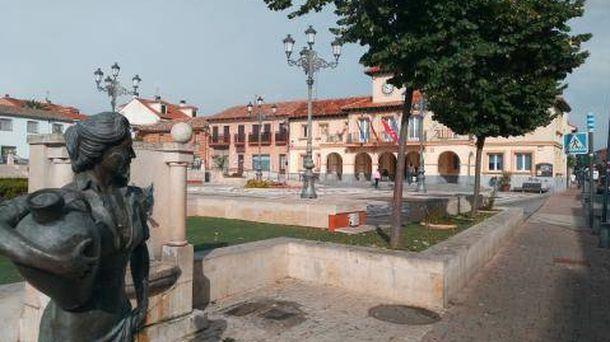 Foto: Ayuntamiento de Griñón