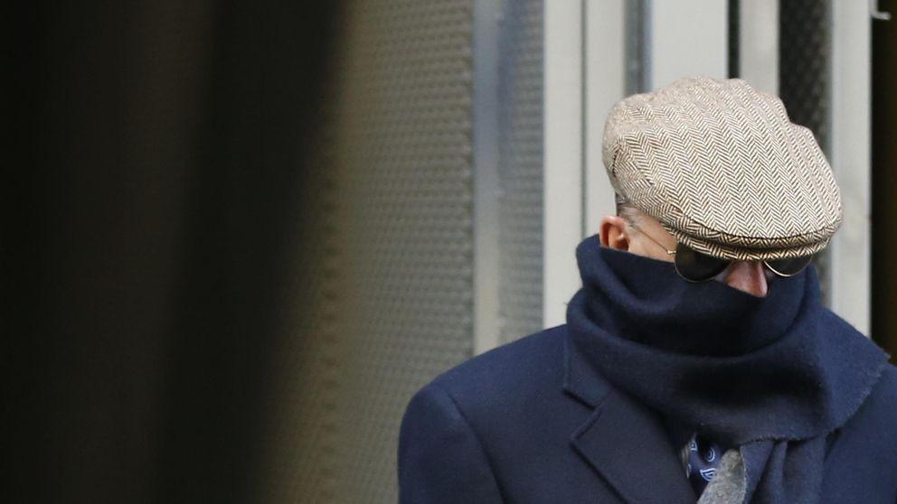 Un juez acepta por primera vez investigar a Billy el Niño por lesa humanidad