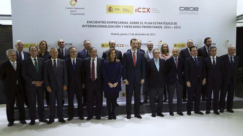 Ley de silencio entre grandes del Ibex para no irritar a Rajoy como en el 20-D